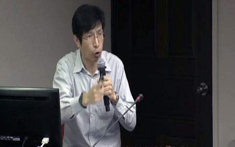 台高教工会秘书长痛骂民进党民主之耻 网封战神