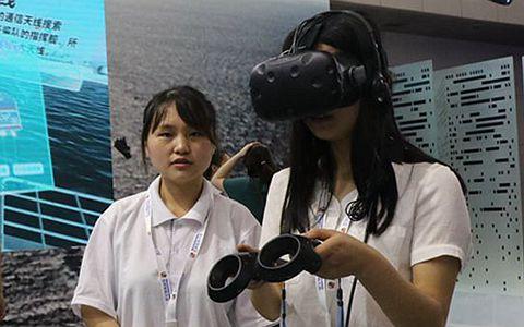 "VR无人机纷纷亮相智能大会 酷科技""给你好看"""