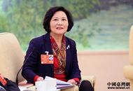 全国人大代表陈云英:我要让我的国家变得更好一些.jpg