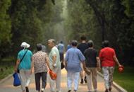 老化严重 台湾受雇员工平均年龄首度突破40岁