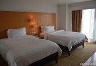 两地预定台湾酒店价格存差异!引台湾网友不满.jpg