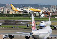 每18分钟就一班!全球最忙航线:台北到香港