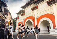 台北市陆客半年少41万 倒闭12间饭店
