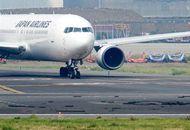 台北桃园机场南跑道下周将维修 估影响逾200航班