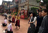 台媒:大陆客不来台湾 台湾人赴陆旅游却逐年增加