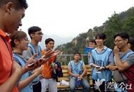 台湾青年看北京:最美的风景是人