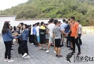 台湾青年眼中的北京