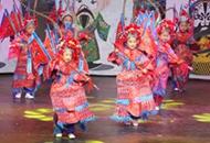 """""""童心筑梦未来""""2018少年儿童庆祝六一联欢活动在京举办"""