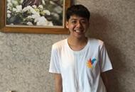 【台青特记】庄钧淯:成为一名专业媒体人是我的目标