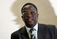 姆南加古瓦将就任津巴布韦新总统 前路挑战重重