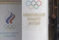 俄代表团被禁止参加平昌冬奥会 运动员可独立参赛
