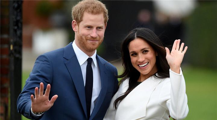 英国哈里王子订婚了!