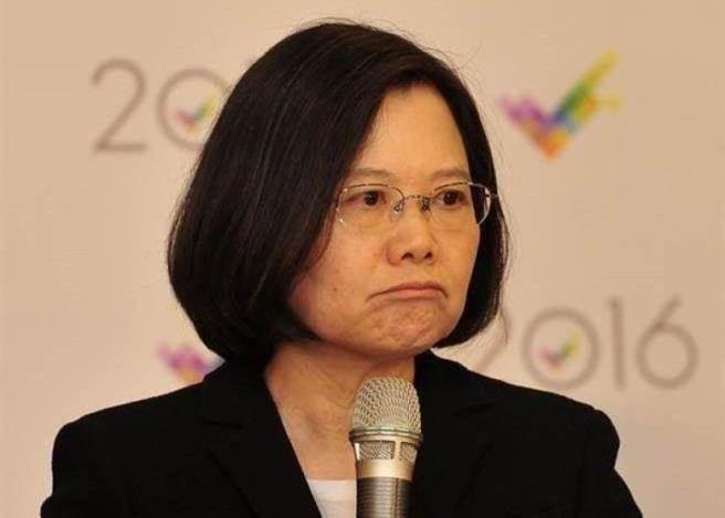蔡英文赢了!连任台湾地区领导人,未来两岸关系将向何方