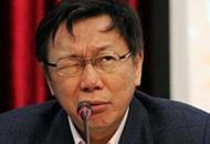 柯文哲感叹:台湾花太多时间在选举上