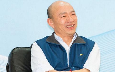 陈菊劝进苏贞昌选新北市长 韩国瑜曝蔡英文执政警讯