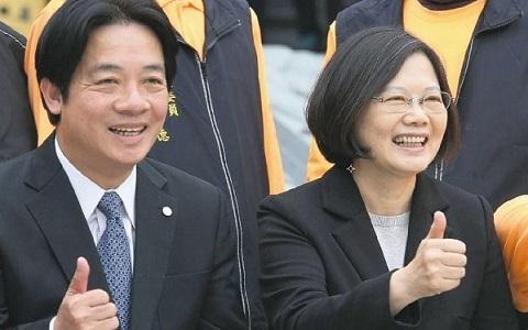台湾地区的两岸政策 蔡英文和赖清德谁说了算?