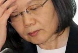 """赖清德将参选台北市长?蔡英文搞神秘 """"绿委""""七上八下"""