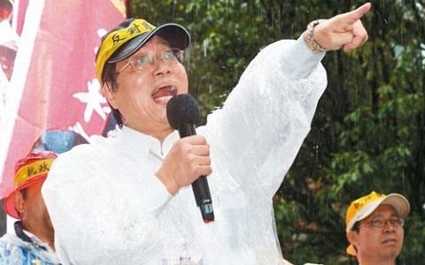 """台湾年改提复审谣言满天飞 有团体""""贩卖恐惧""""得利"""