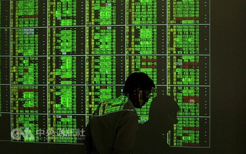 谢金河:外资今年大幅卖超 台股沦外资提款机