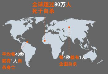 台湾是如何预防自杀的