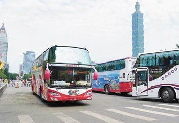 台湾观光业者在悲观中还能苦撑多久