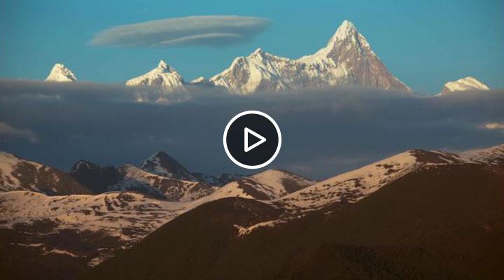 三年打造 真实纪录 不容错过的《西藏时光》