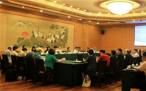 6月29日上午,由中国人民大学法学院和中国人民大学人权研究中心举办的第三届两岸人权研讨会在南京开幕_副本.jpg
