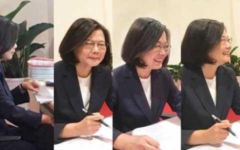 台湾专家:美国对台湾支持不可靠 台湾安全得靠两岸关系