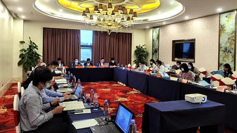 """""""RCEP框架下亚太经济合作与两岸经贸关系""""学术研讨会在福建平潭召开"""