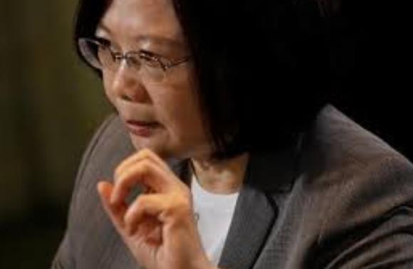 美国让全世界知道了华为 民进党让更多台湾人知道了海峡论坛
