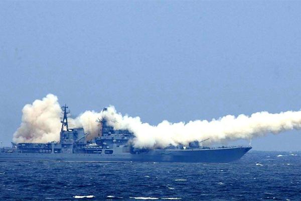 兩岸若有軍事沖突,臺灣恐怕一點勝算都沒有