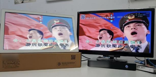 台湾人民凭什么不能有歌唱祖国的权利和自由!