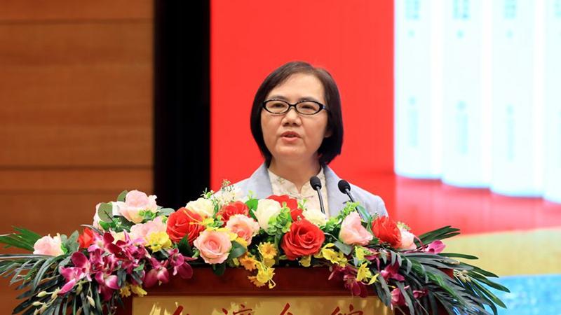 大陆版《台湾通史》在京首发,林彬:确立了台湾历史是中国历史一部分的中国史观