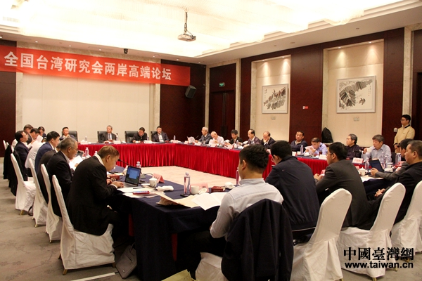 """孙亚夫:所谓""""代理人修法""""是台湾版的""""麦卡锡主义"""""""