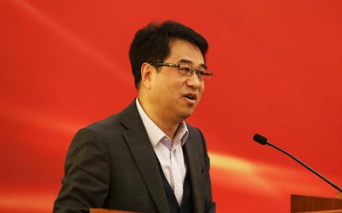"""王英津:民进党当局围绕""""拒统""""和""""台独""""可能会打四张牌"""