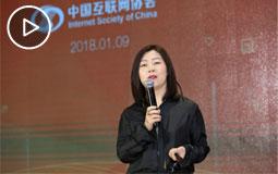 优酷天行工作室总经理、金牌制片人袁玉梅