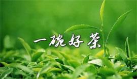 一片茶叶香飘两岸