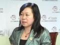 2012海峡两岸企业家紫金山峰会系列专访―王晶