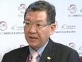 2012海峡两岸企业家紫金山峰会系列专访―王峤奇
