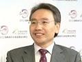 2012海峡两岸企业家紫金山峰会系列专访――唐永红