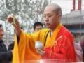幸福有点忙―中国台湾网专访延参法师(三)