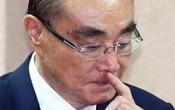 台湾防务部门原定17日公布庆富案惩处名单 昨紧急喊卡