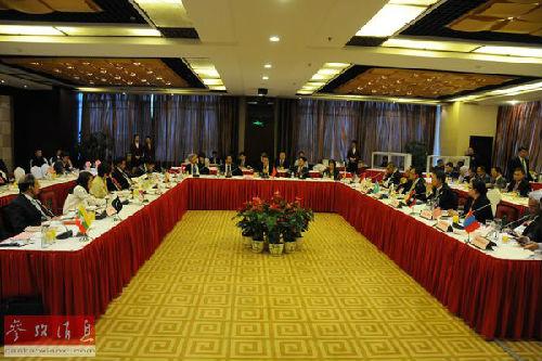 台湾争入亚投行一般会员 朱立伦建议出资20亿