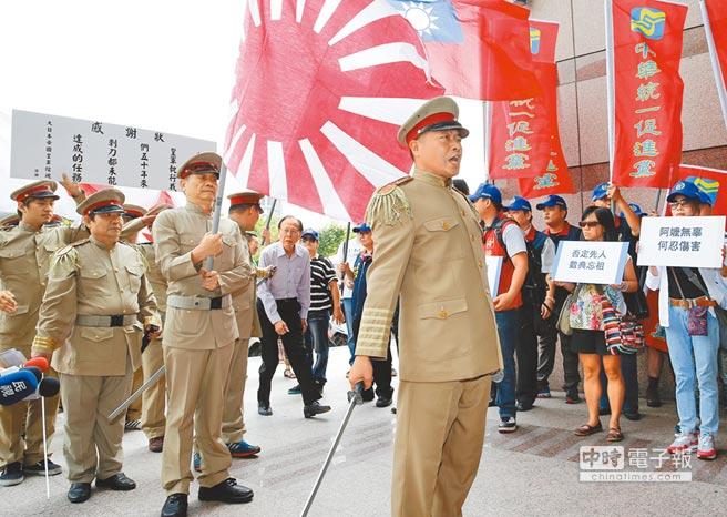 """""""白狼""""张安乐:没有中国人的台湾,后果可想而知"""