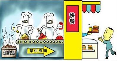 台湾教育部门紧急通告:102所学校疑似使用问题肉品