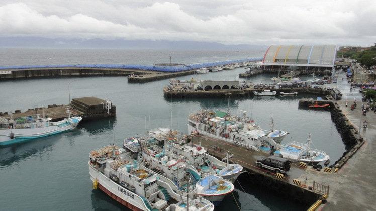 南海判决结果太平岛