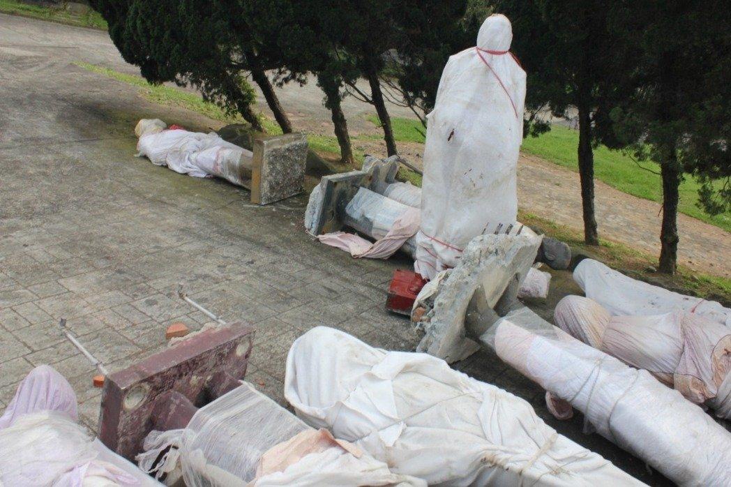 """民进党""""去蒋化""""花样翻新 两蒋陵墓也不放过"""