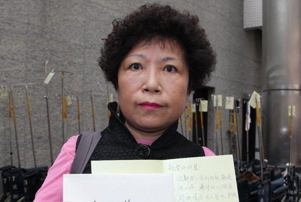 叶毓兰:为何蔡当局每次出手都让台湾更离心离德?
