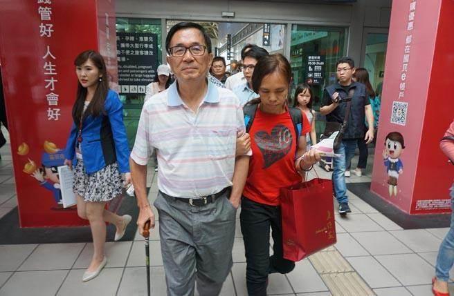 陈水扁遭传却质疑法官偏颇声请法官回避