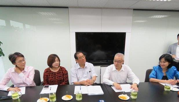 吴敦义与国民党委员第二场座谈。.jpg